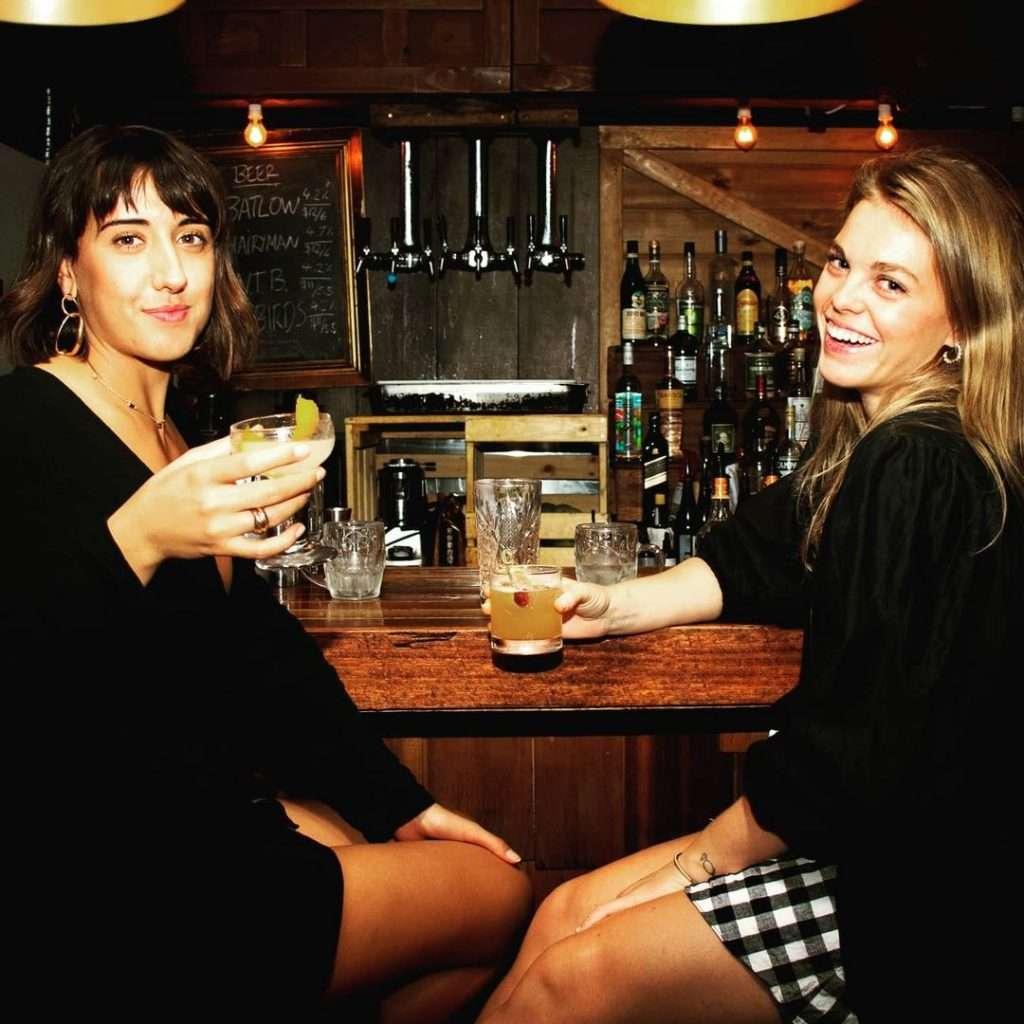 Sutherland shire bar